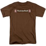 Tootsie Roll - Logo T-shirts