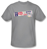 Necco Wafers T-shirts