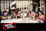 Jersey Shore - Last Supper Plakater