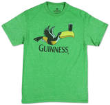 Guinness - Toucan Camisetas