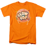 Tootsie Roll - Blow Pop Bubble Shirts