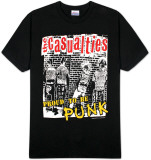 The Casualties - Proud to be Punk V&#234;tements