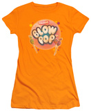 Juniors: Blow Pop - Bubble T-Shirt