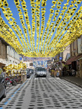 Europe, France, Dordogne, Montignac; Celebrating La Felibree to Remember Occitania Photographic Print by Nick Laing