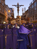 Semana Santa, (Holy Week) Celebrations, Malaga, Andalucia, Spain Photographic Print by Gavin Hellier