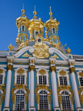 Russia, St Petersburg, Catherine Palace, Tsarskoe Selo Photographic Print by Katie Garrod