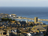 England, Cornwall, St Ives Photographic Print by Will Gray