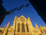 York Minster, City of York, North Yorkshire Photographic Print by Paul Harris