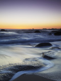 Victoria and Alfred Waterfront at Dawn, Cape Town, Western Cape, South Africa Photographic Print by Ian Trower