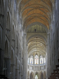 Rouen Cathedral, Rouen, Seine-Maritime Department, Upper Normandy, France Photographic Print by Ivan Vdovin