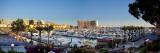 Marina, Vilamoura, Algarve, Portugal Photographic Print by Jon Arnold