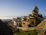 Partial View of Jerez De Los Caballeros, Extremadura, Spain Photographic Print by Carlos Sanchez Pereyra