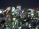 Central Tokyo Skyline from Shiodome, Tokyo, Japan Photographic Print by Jon Arnold