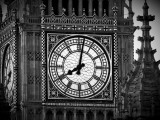 Uk, London, Big Ben and Houses of Parliament Fotodruck von Alan Copson