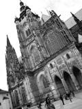 Czech Republic, Prague; St Fotografie-Druck von Niels Van Gijn