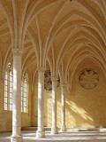 Abbey of St; Jean Des Vignes, Soissons, Aisne Department, Picardy, France Fotografie-Druck von Ivan Vdovin