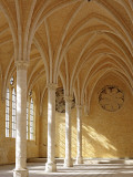 Abbey of St; Jean Des Vignes, Soissons, Aisne Department, Picardy, France Photographic Print by Ivan Vdovin