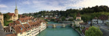 Switzerland, Bern, Old Town and Aare River Photographic Print by Michele Falzone