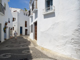 Town of Frigiliana, White Town in Andalusia, Spain Photographic Print by Carlos Sánchez Pereyra