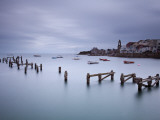 England, Dorset, Swanage Photographic Print by Katie Garrod
