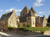 Europe, France, Dordogne, St Genies; the Chateau of St Genies Photographic Print by Nick Laing