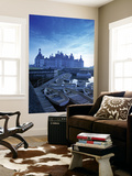 Chateau De Chambord, Loire Valley, France Wall Mural by Walter Bibikow