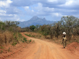 Acholiland, Uganda, East Africa Photographic Print by Ivan Vdovin