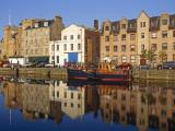 Historic Docks, Leith, Edinburgh, Scotland Photographic Print by Paul Harris