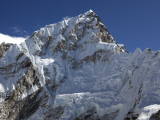 Nepal, Everest Region, Khumbu Valley Photographic Print by Mark Hannaford