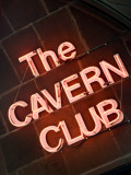 The Cavern Club at 10 Mathew Street, Liverpool; England, Uk Photographic Print by Carlos Sanchez Pereyra
