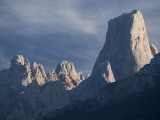 El Naranjo De Bulnes (Picu Urriellu) Central Massif, Picos De Europa, Spain Photographic Print by Paul Harris