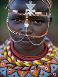 Kenya, Laikipia, Ol Malo Photographic Print by John Warburton-lee