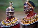 Kenya, Laikipia, Ol Malo Fotografisk tryk af John Warburton-lee