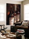 Calvados Apple Brandy, Normandy, France Wall Mural by Walter Bibikow