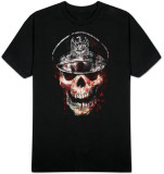 Slayer - Eagle Hat T-shirts