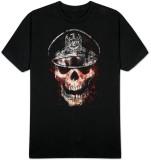 Slayer - Eagle Hat T-Shirt