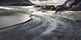 William Vanscoy - Jeweled Coastline Obrazy