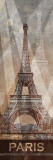 Paris Posters par Conrad Knutsen