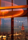 View From The Rainbow Room, New York City Art by Jon Arnold