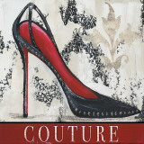 Couture Prints by Gina Ritter