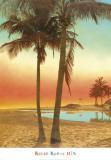 Cuba Morning Prints by Robin Renee Hix