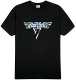 Van Halen - Logo T-Shirt