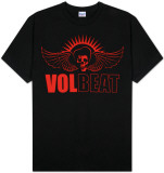 Volbeat - Skull Beat Shirts