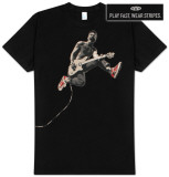 Eddie Van Halen - Edward Jumping T-Shirt
