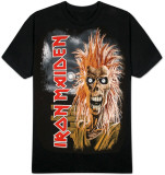 Iron Maiden - First Album Shirts