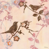 Ode to Spring I Prints by Maria Donovan