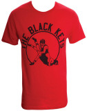The Black Keys - Wrestler T-Shirts