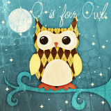 Hoot Hoot II Prints