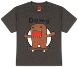 Youth: Domo - Skate Life Tshirts