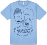 Beavis and Butthead - Simple Beavis T-Shirt